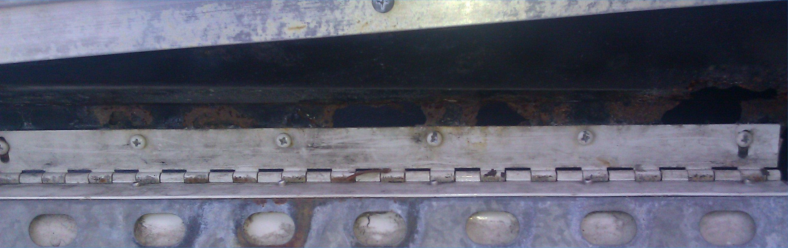 Rialta RV Problems: Overheating, Dead Batteries, Rust