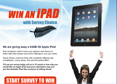 freeipad-survey